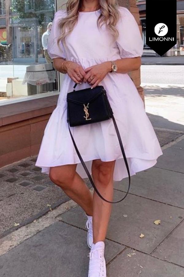Vestidos para mujer Limonni Visionary LI8002 Cortos Casuales