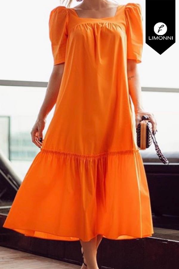 Vestidos para mujer Limonni Visionary LI8010 Maxidress
