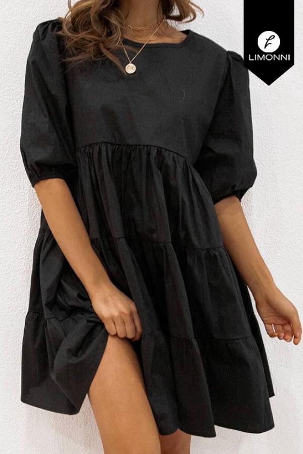 Vestidos para mujer Limonni Visionary LI8037 Cortos Casuales