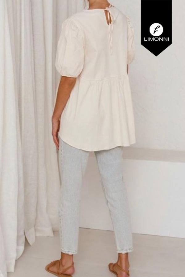 Blusas para mujer Limonni Visionary LI8038 Casuales