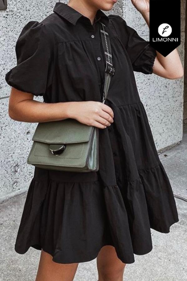 Vestidos para mujer Limonni Visionary LI8044 Cortos elegantes