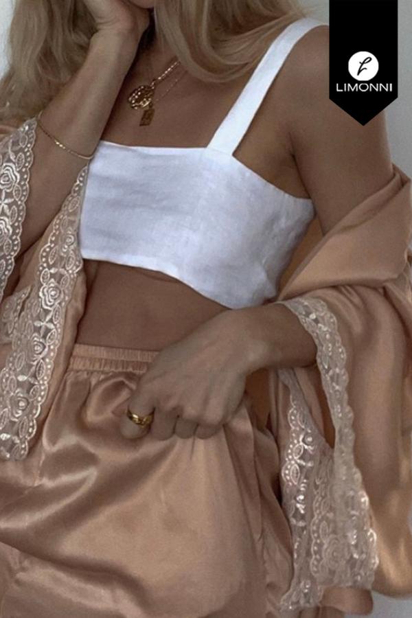 Blusas para mujer Limonni Visionary LI8046 Tops