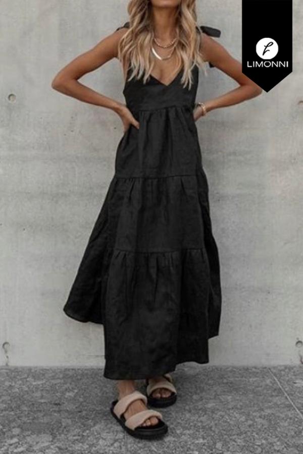 Vestidos para mujer Limonni Visionary LI8058 Maxidress