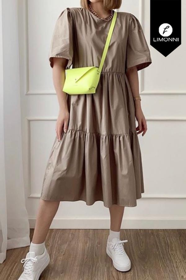 Vestidos para mujer Limonni Visionary LI8061 Maxidress