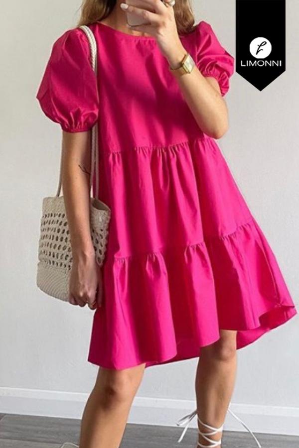 Vestidos para mujer Limonni Visionary LI8088 Cortos Casuales