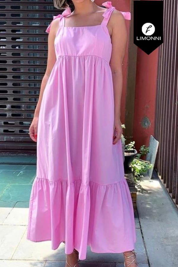 Vestidos para mujer Limonni Visionary LI8154 Maxidress