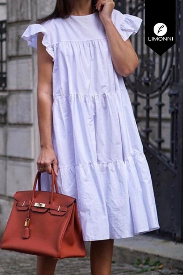 Vestidos para mujer Limonni Visionary LI8156 Cortos Casuales
