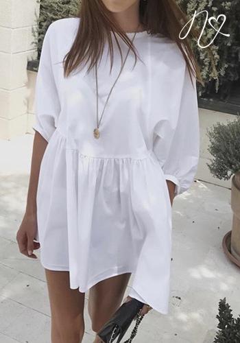 Vestidos para mujer Niccola Niccola NI116 Cortos Casuales