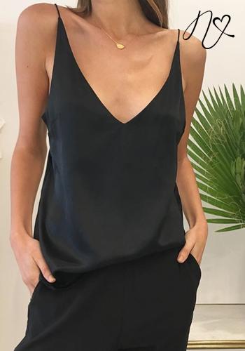 Blusas para mujer Niccola Niccola NI117 Básicas