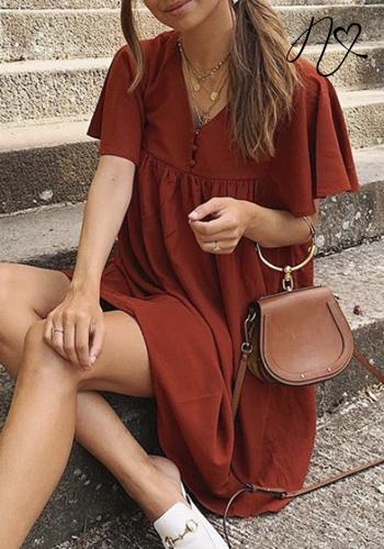 Vestidos para mujer Niccola Niccola NI133 Cortos Casuales