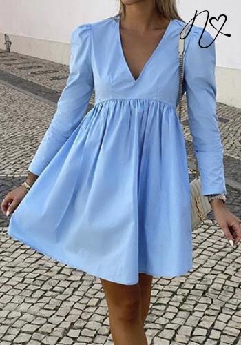 Vestidos para mujer Niccola Niccola NI137 Cortos Casuales