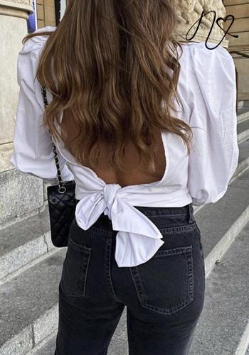 Blusas para mujer Niccola Niccola NI139 Tops