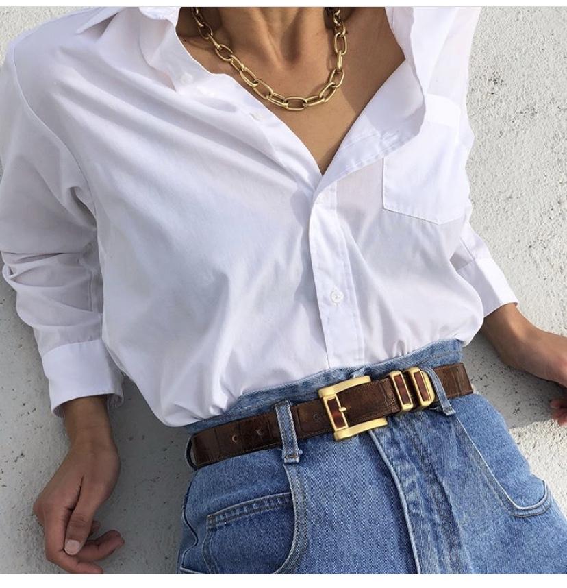 Blusas para mujer Niccola Niccola NI147 Camiseras
