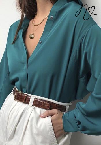 Blusas para mujer Niccola Niccola NI148 Camiseras