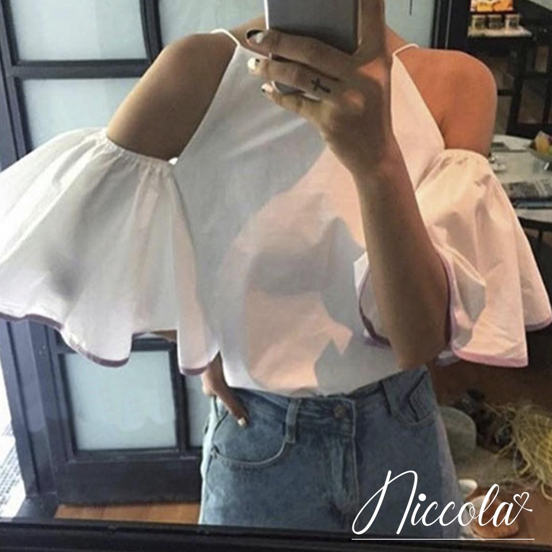 Blusas para mujer Niccola Niccola NI153 Casuales