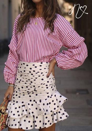 Blusas para mujer Niccola Niccola NI156 Casuales