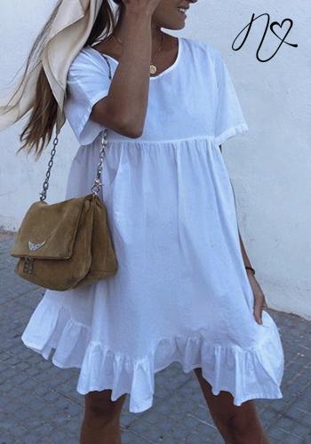 Vestidos para mujer Niccola Niccola NI163 Cortos Casuales