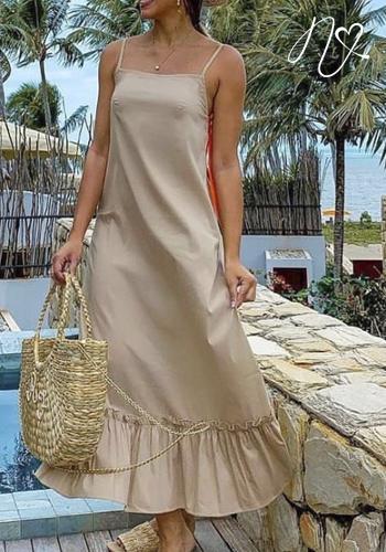 Vestidos para mujer Niccola Niccola NI164 Maxidress