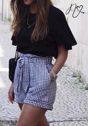 Blusas para mujer Niccola Niccola NI19 Casuales