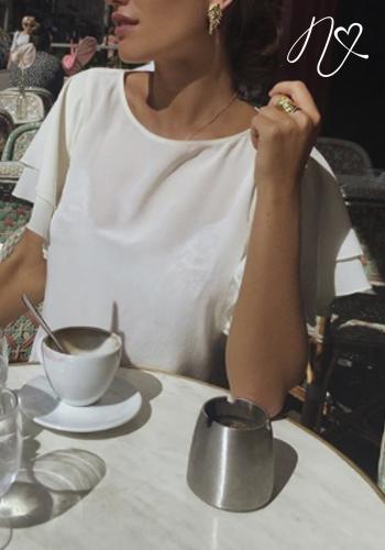 Blusas para mujer Niccola Niccola NI50 Casuales