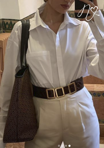 Blusas para mujer Niccola Niccola NI51 Camiseras