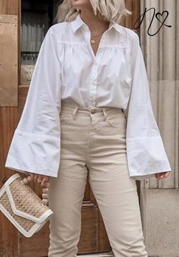 Blusas para mujer Niccola Niccola NI75 Camiseras