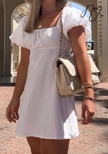 Vestidos para mujer Niccola Niccola NI8 Cortos Casuales