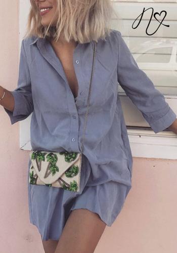 Vestidos para mujer Niccola Niccola NI88 Cortos Casuales