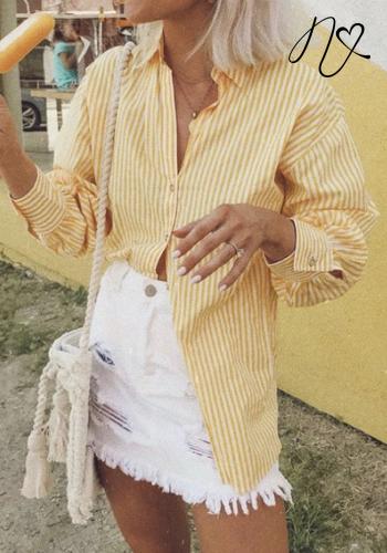 Blusas para mujer Niccola Niccola NI89 Camiseras